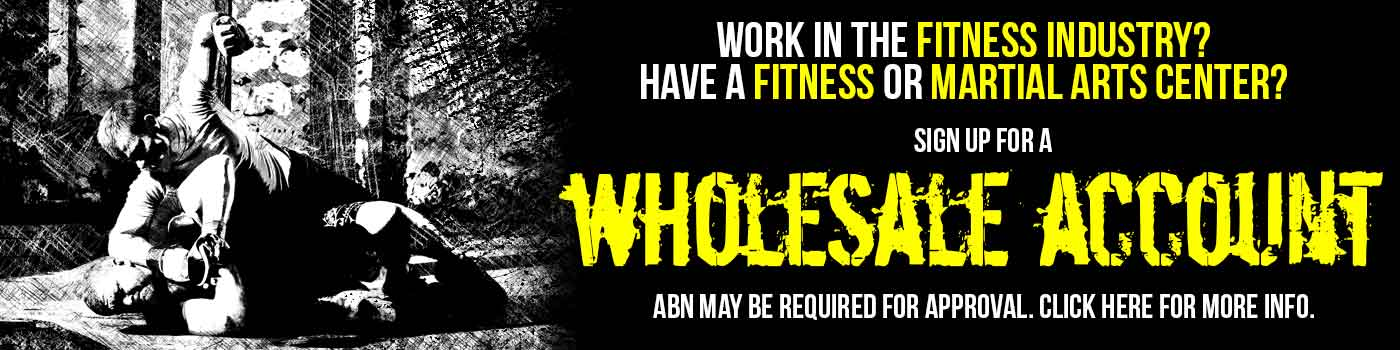For bulk pricing, please  contact us. Work in the fitness industry? Sign up for a wholesale account for  great discounts!